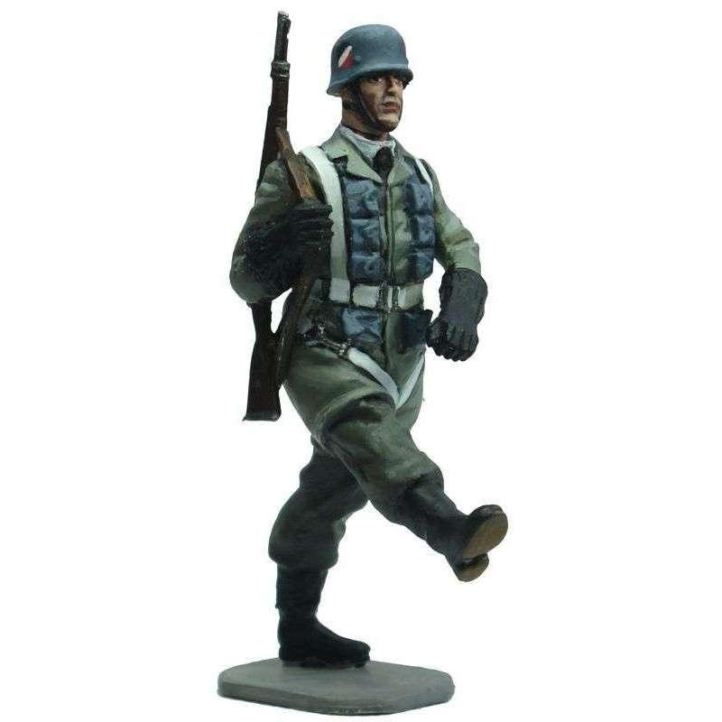 WW 189 Soldado diablos verdes paracaidista Luftwaffe