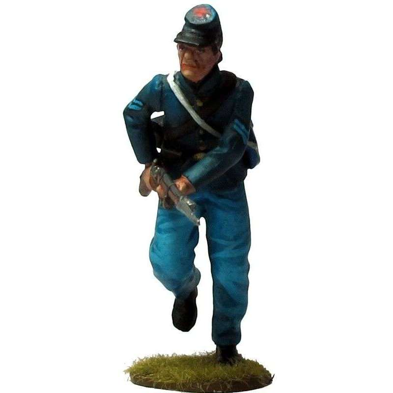 ACW 044 20th Maine infantry regiment Gettysburg corporal