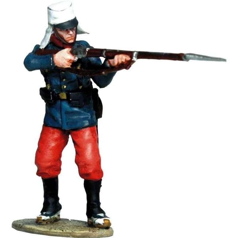 EE 003 Regimiento infantería Málaga 1888 3