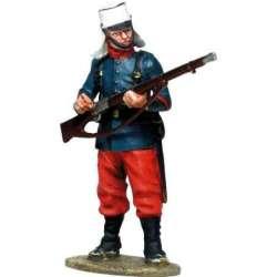 Regimiento infantería Málaga 1888 6