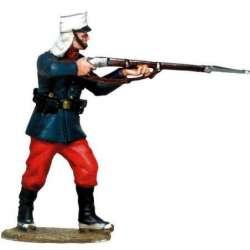 Regimiento infantería Málaga 1888 7