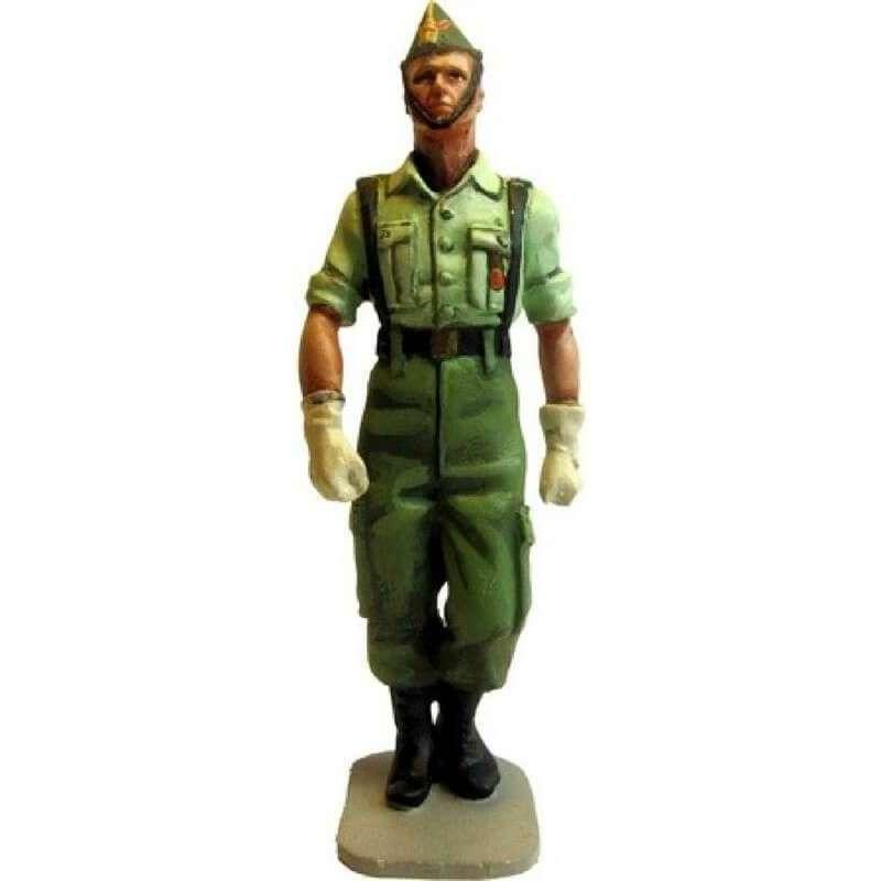 Oficial legionario 1