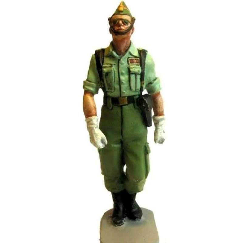 CA 009 Oficial legionario 2