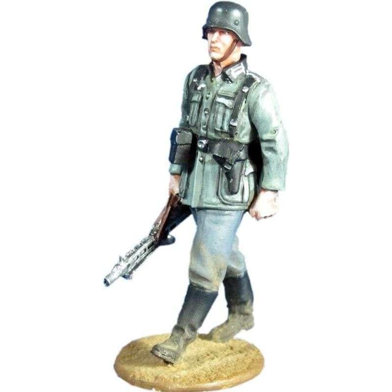 WW 087 Tirador wehrmacht MG42