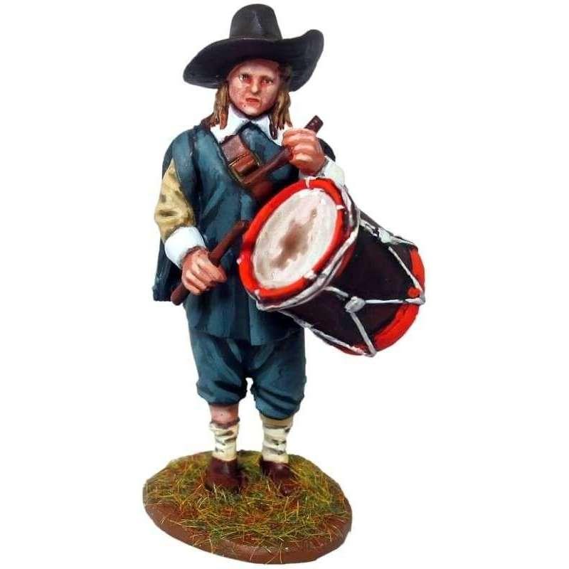 TYW 006 Drummer boy Rocroi