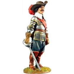 TYW 010 Spanish officer Rocroi