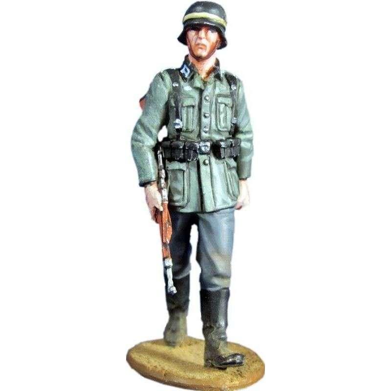 WW 089 Soldado wehrmacht marchando 2