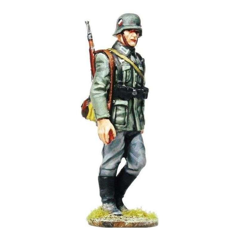 WW 090 Soldado wehrmacht marchando 3