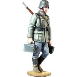 Servidor MG Wehrmacht