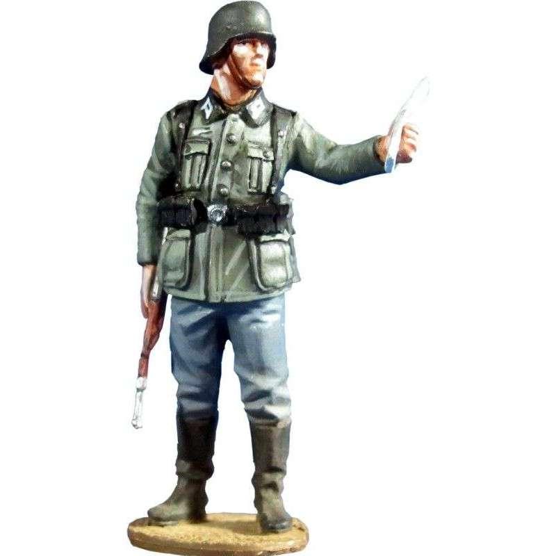 Wehrmacht soldier 4
