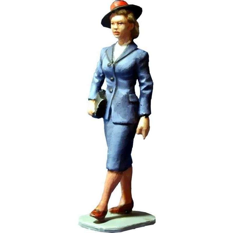 WW 077 Señorita 1940