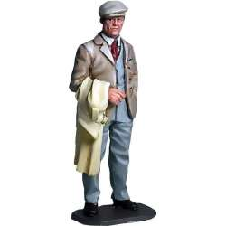WW 159 toy soldier the quiet man