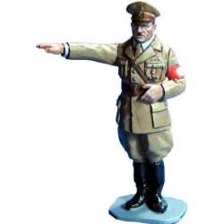 WW 119 toy soldier national leader