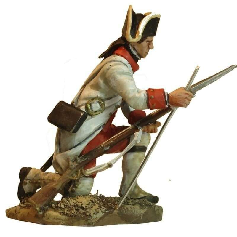 ACW 005 CONFEDERATE SOLDIER 5