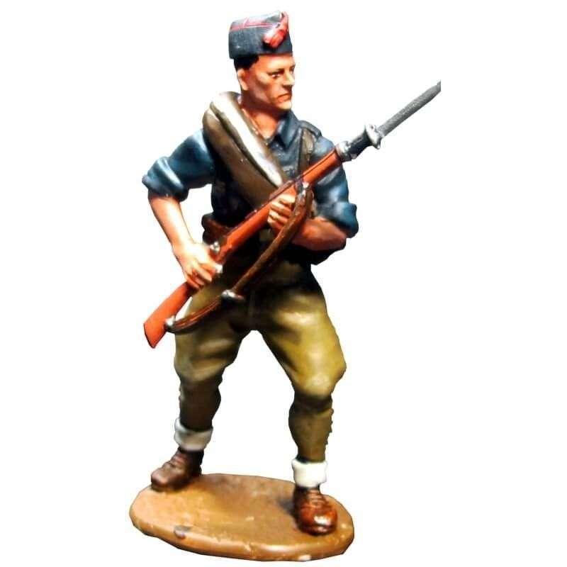 SCW 003 Miliciano falangista cargando 2