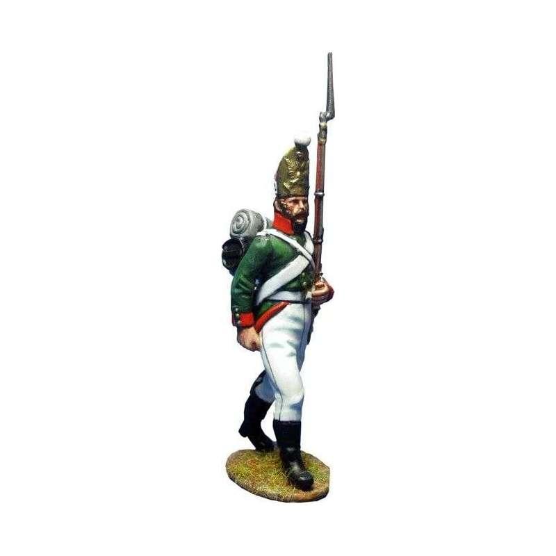 NP 330 Pavlov grenadiers regiment marching 1
