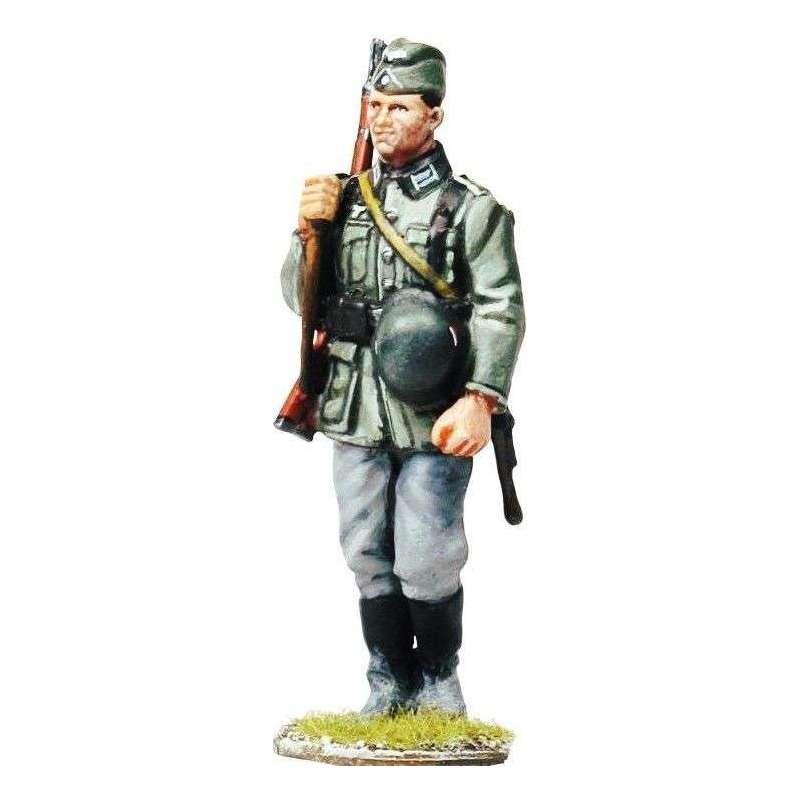 Wehrmacht marchando 4