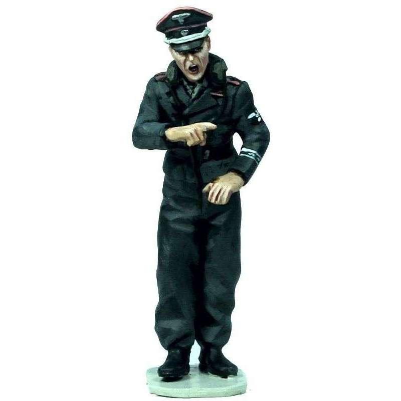 WW 187 Comandante de carro 1941