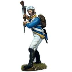 NP 652 toy soldier irlanda fussilier close combat