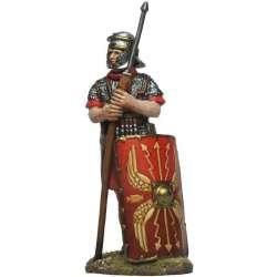PR 058 toy soldier centinela