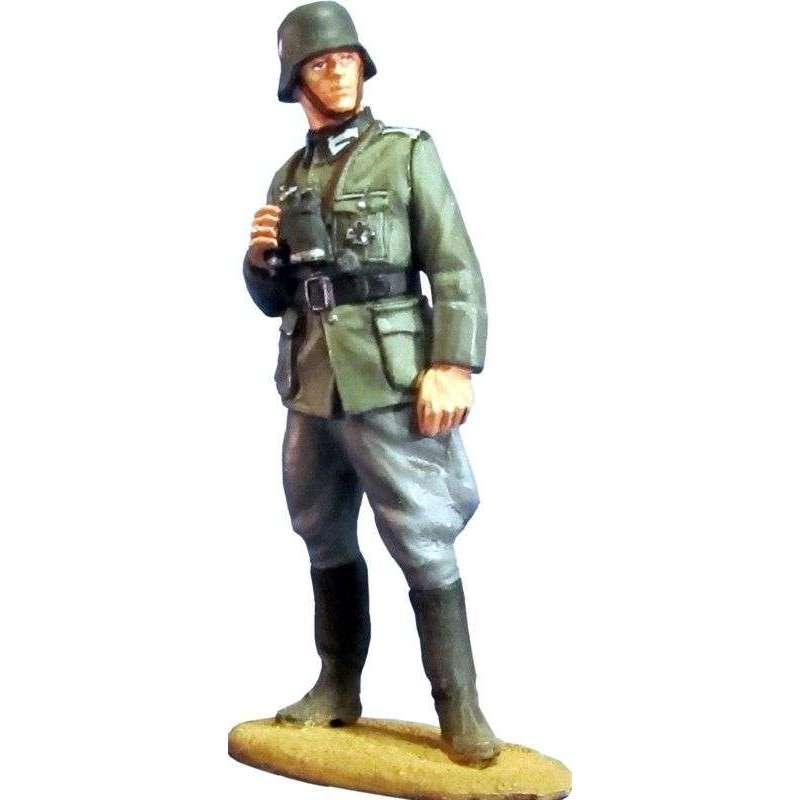 Capitán infantería Wehrmacht