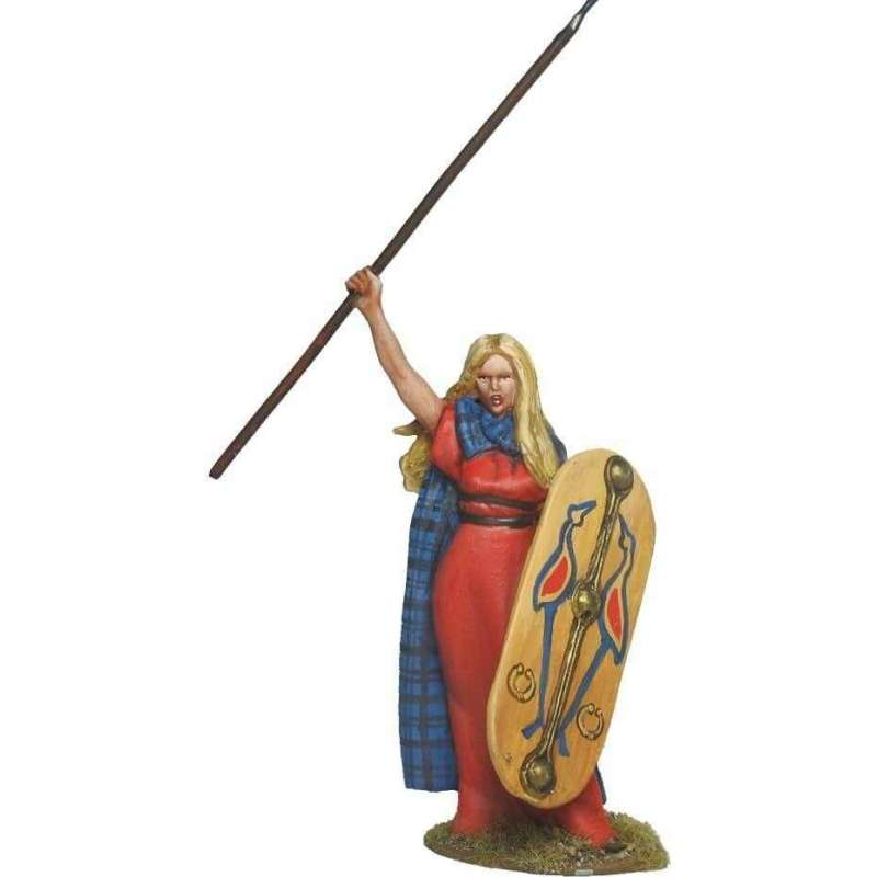 Boadicea queen