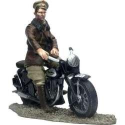 SCW 013 toy soldier sargento artillería Triumph