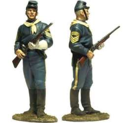 GW 029 SOLDADO 4 SOUTH WALES BORDERERS