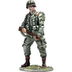 WW 137 toy soldier paracaidista USA Arnhem