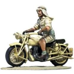 Motorista SAS Special Air Service Africa 1941