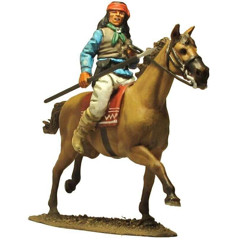 Merodeador Apache