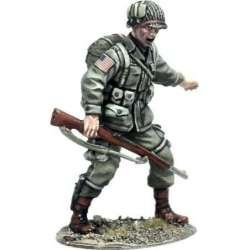 Sargento paracaidista USA