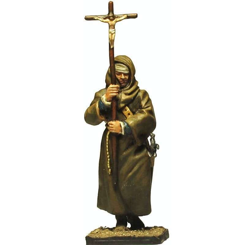 AFD 003 Old tercio Zamora Chaplain Empel miracle 1585