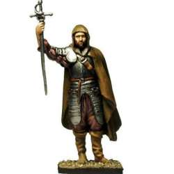 Old tercio Zamora cavalry soldier