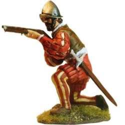 CC 002 toy soldier arcabucero