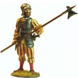 CC 005 toy soldier halberdier