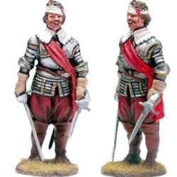 Oficial infantería daga espada