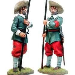 Piquero tercio viejo Cartagena
