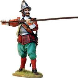 TYW 037 toy soldier second line pikeman