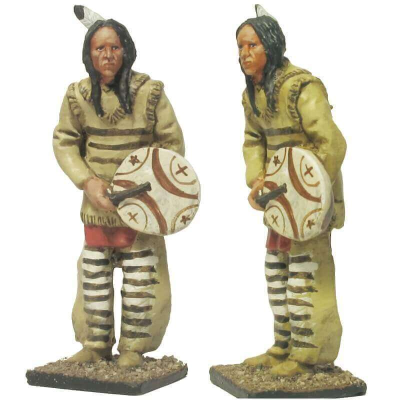 W 014 Médico Sioux