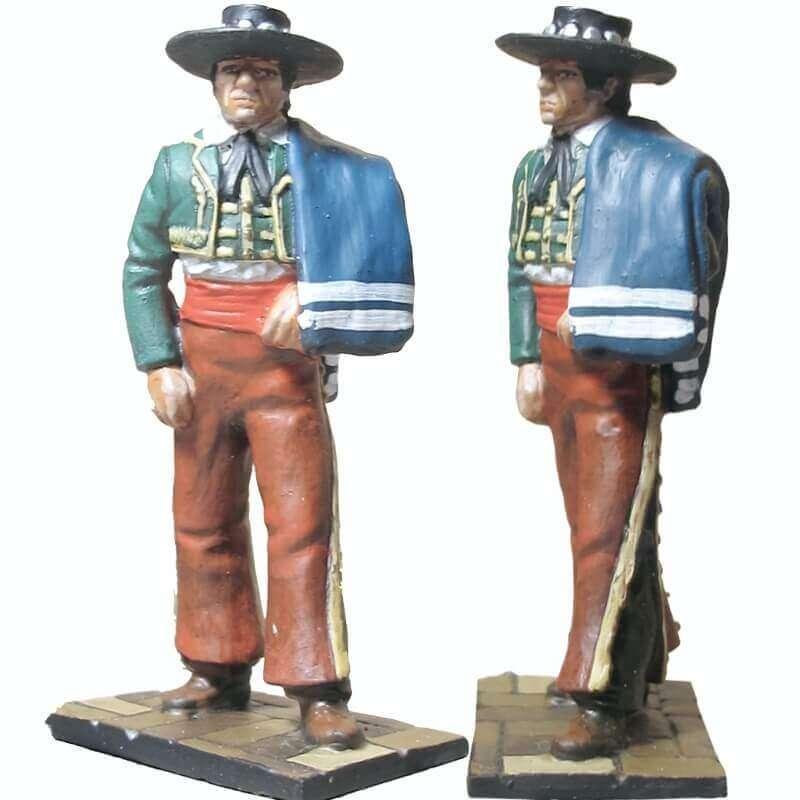 Mexican hacendado