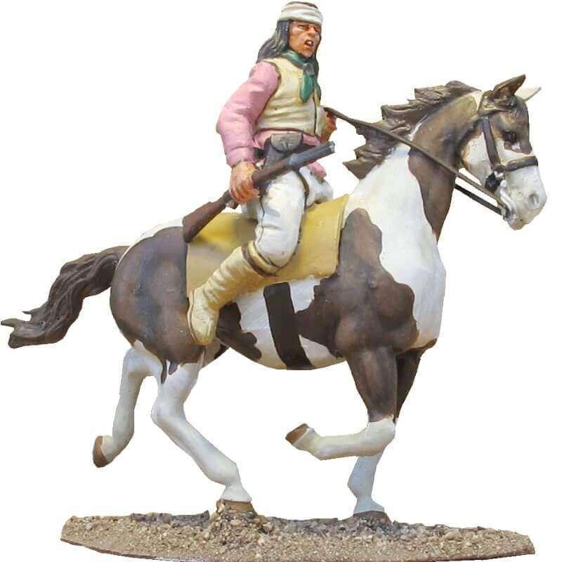 Guerrero apache
