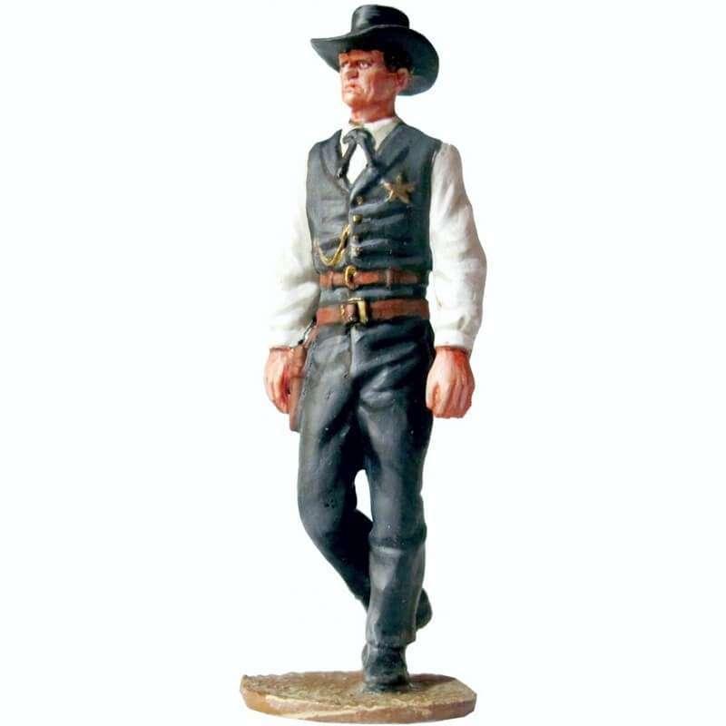 W 029 El sheriff