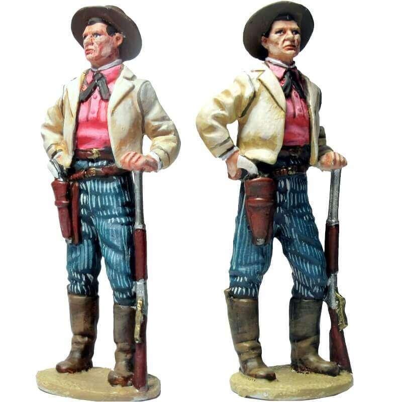 Ranger Tejas