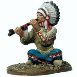 W 044 toy soldier jefe siux