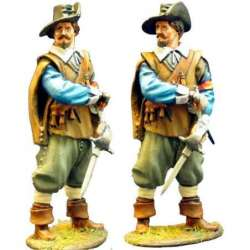 NP 626 FRENCH IMPERIAL GUARD FOOT ARTILLERY WITH HANDSPIKE