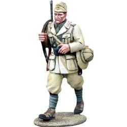 WW 150 Sargento infantería italiana Africa