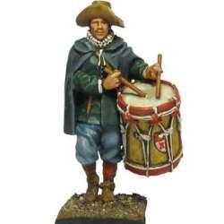 Tercio Bobadilla Drummer