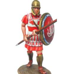NP 066 FRENCH IMPERIAL GUARD CHASSEURS DRUMMER
