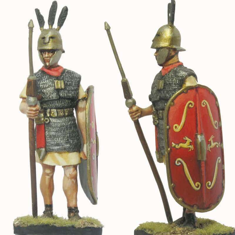NP 071 FRENCH IMPERIAL GUARD GRENADIERS SAPPER